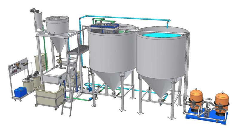 Depuradoras de agua cabinas de pintura - Depuradoras de agua domesticas ...